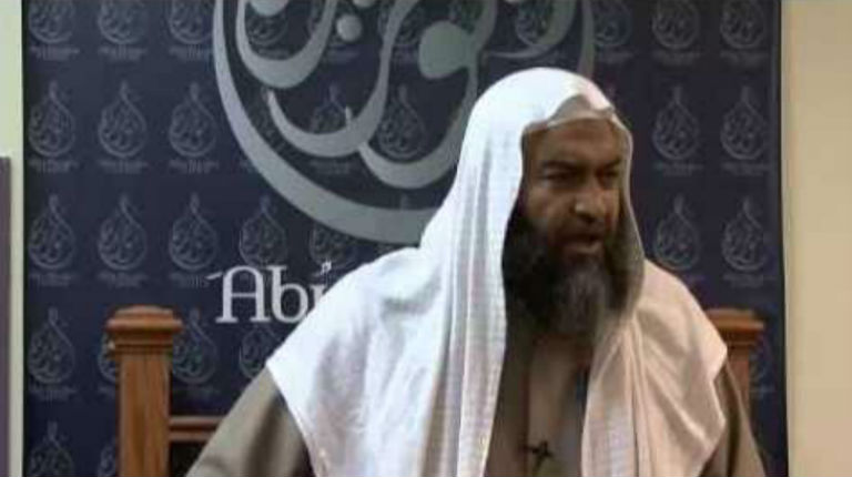 Un cheikh jordanien émet une Fatwa contre le meurtre des juifs