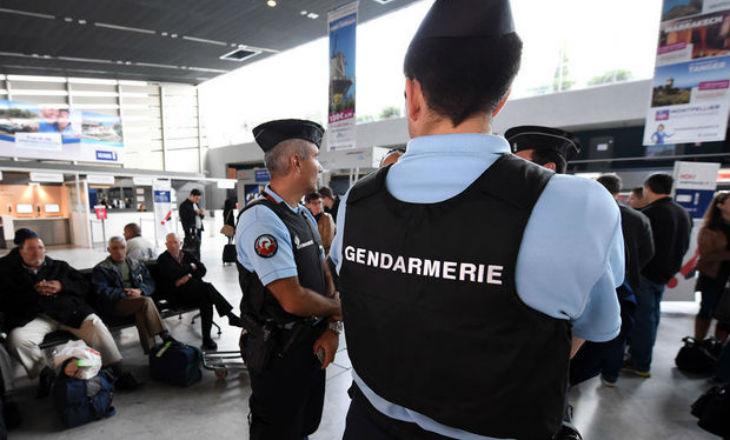 Un haut fonctionnaire belge «Pour le jihadiste astucieux, les frontières n'existent pas»