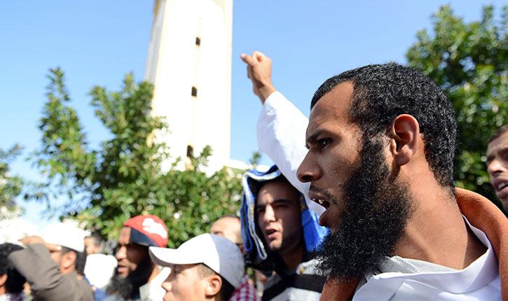 [Vidéo] Maroc, la fin du tourisme : deux jeunes touristes allemands attaqués au couteau, dont un au visage