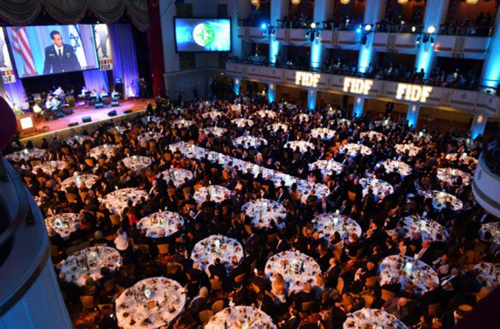 Los Angeles: Haim Saban réussi à lever 31 millions de dollars de dons pour Tsahal en une soirée
