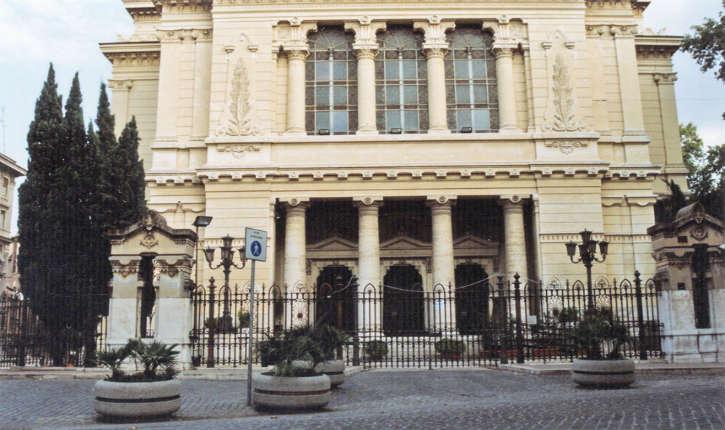 Italie: le pape se rendra à la grande synagogue de Rome