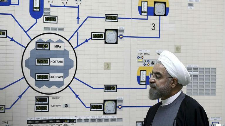 L'Iran cesse de démanteler ses centrifugeuses en dépit de l'accord nucléaire avec l'Occident
