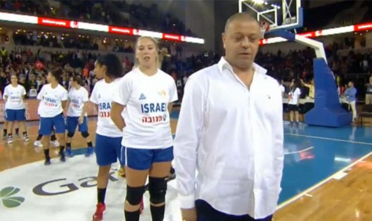 Sport: Des fans Turcs agressent les basketeuses israeliennes dès le début du match