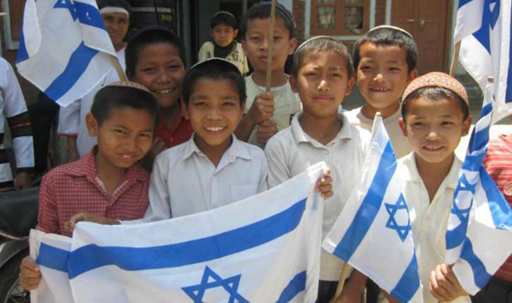juifs-d'inde