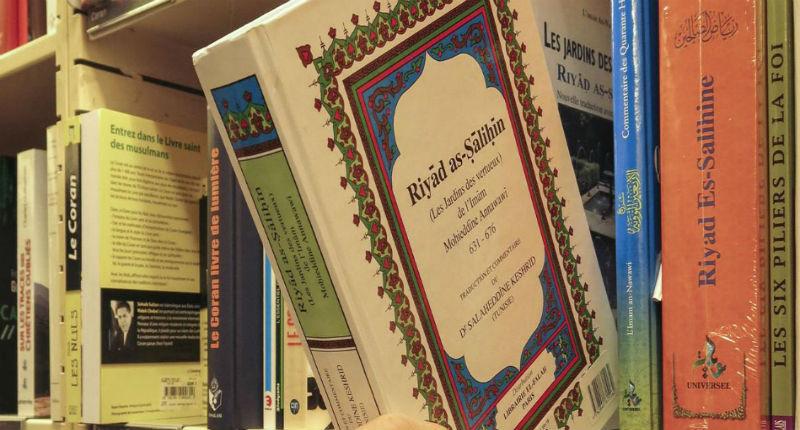 Des livres prônant le djihad toujours en rayon. Plusieurs ouvrages prônant la mort des «hérétiques» sont disponibles à la Fnac, qui se défend d'en faire la promotion.