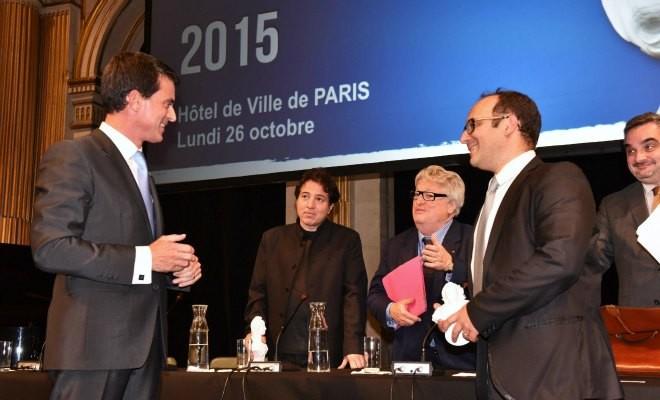 IUT de Saint-Denis: Mayol épuré malgré le soutien de Valls
