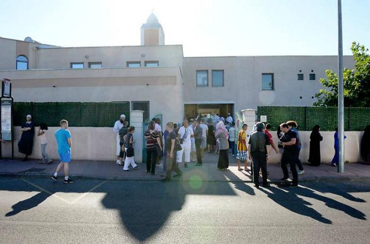 Etat d'urgence : la mosquée salafiste de l'Arbresle fermée par arrêté préfectoral