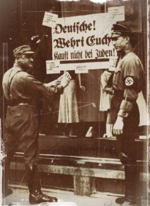 Nuit de cristal 9 novembre 1938