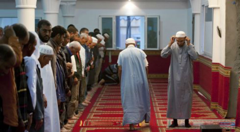 Belgique: Perquisitions anti-terroriste dans 2 mosquées. 3 islamistes arrêtés soupçonnés d'activités terroristes