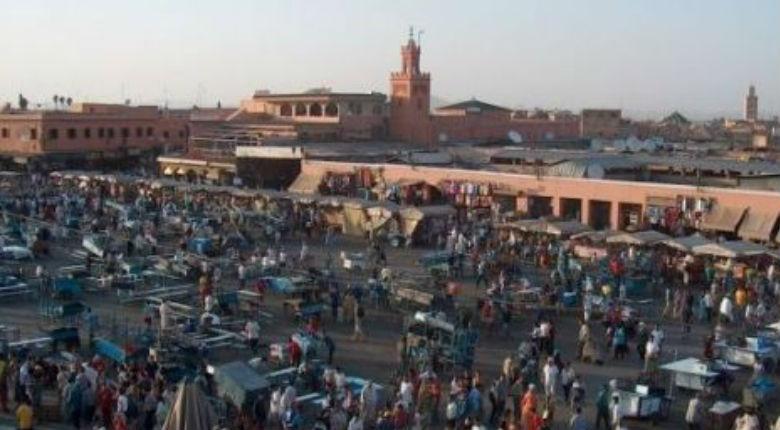 Attentats de Paris: un Français, « Majid », arrêté sur la place Jemaa el-Fna à Marrakech