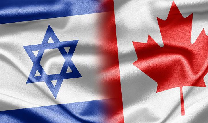 Le Canada reste le meilleur soutien d'Israel à l'ONU