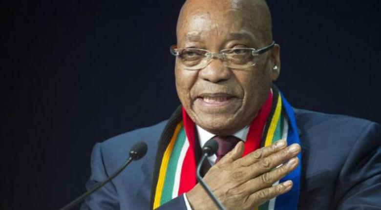 Antisémitisme: Le président sud-africain Zuma lie les attaques terroristes de Paris au conflit israélo-palestinien
