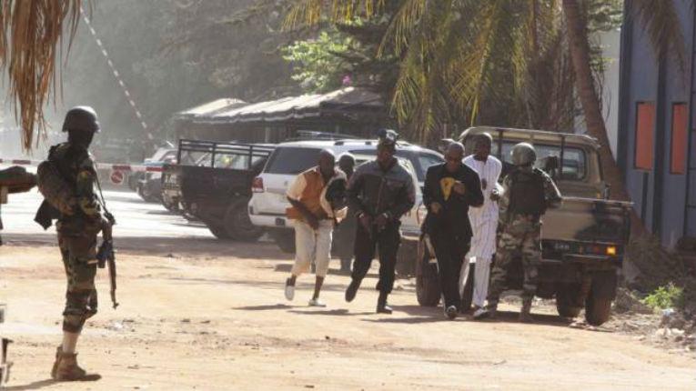 Prise d'otage à Bamako : Les musulmans ont été volontairement épargnés