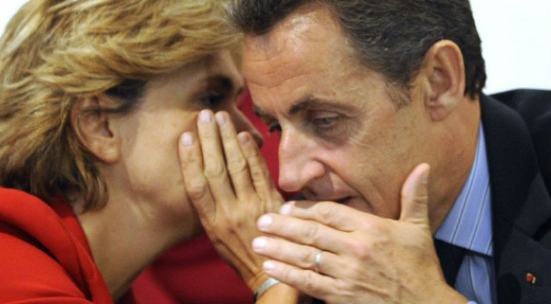 Les Républicains tous pourris ? Nicolas Sarkozy et Valérie Pécresse couvrent l'élue, Samira Aidoud, présente à la manifestation antisémite malgré le témoignage d'un élu LR