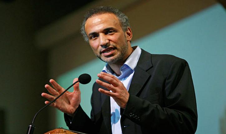 L'islamiste Tariq Ramadan : «L'islam doit infuser la société française pour mieux la régénérer. L'islam est la culture française, l'islam est la langue française»