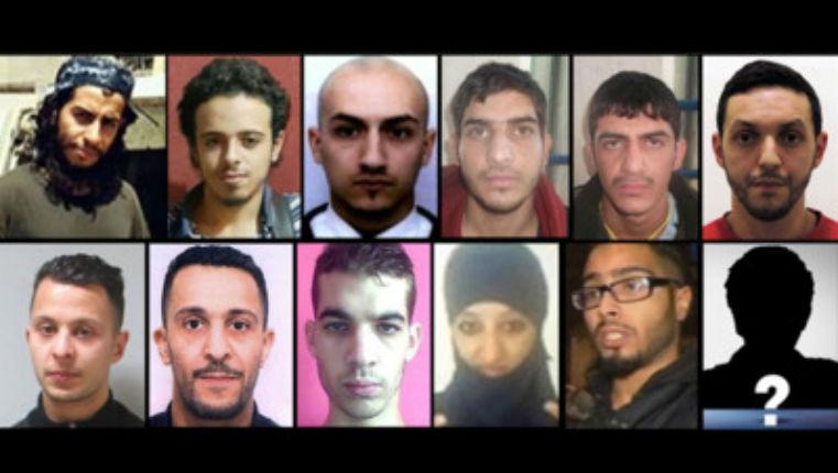 Attentats de Paris: la bourgmestre de Molenbeek disposait depuis des semaines d'une liste de « djihadistes potentiels » dont certains des terroristes