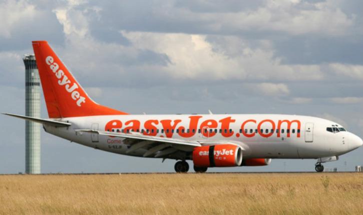 Sécurité Aérienne : Des inscriptions en arabe découvertes sur des avions Easy Jet