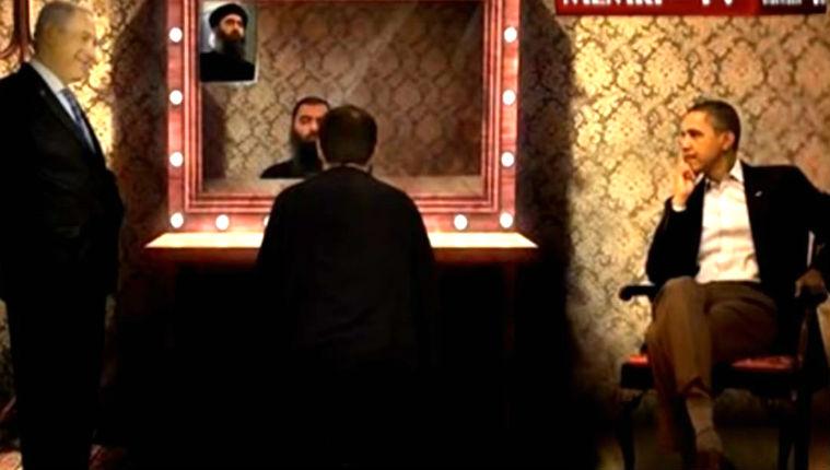 Iran. Vidéo du Guide suprême Khamenei «Les États-Unis et leurs alliés étaient derrière les attaques de Paris. Ils ont distrait l'opinion publique des crimes israéliens»