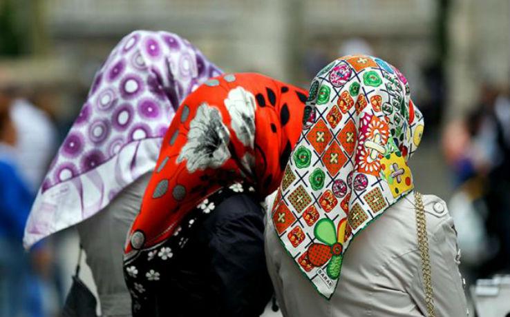 rencontre de femme musulmane beringen