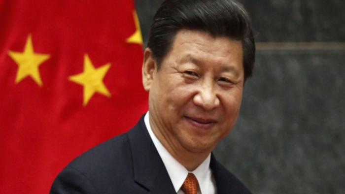 La Chine déclare la guerre à l'état islamique