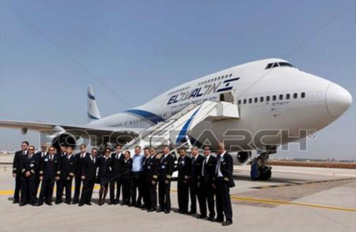 El Al ordonne à ses équipages: « Ne passez plus la nuit à Bruxelles »