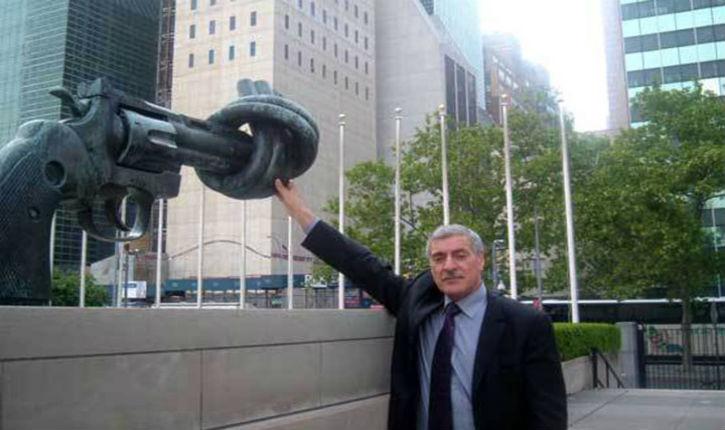 Le chef du mouvement indépendantiste kabyle appelle Israël à soutenir les droits de son peuple