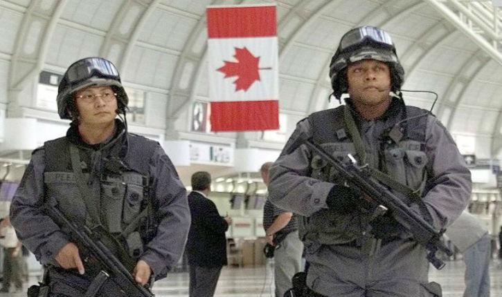 Terrorisme : L'État islamique menace deux nouvelles villes américaines