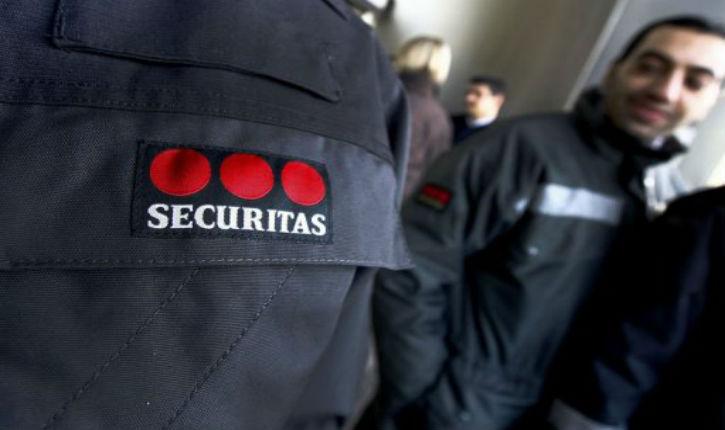 Attentats: virés de Securitas en raison de barbe jugée salafiste
