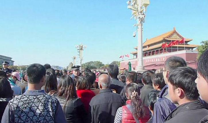 Attentats  islamistes aux couteaux en Chine : Bilan 29 morts