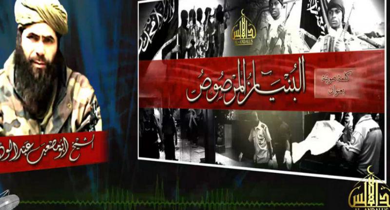 Le chef d'AQMI annonce la fusion du groupe avec Al-Murabitoun et menace la France