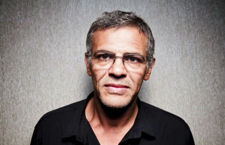 Le cinéaste franco-tunisien Abdellatif Kechiche : « Entre Sarkozy et Marine Le Pen, je préfère Le Pen »