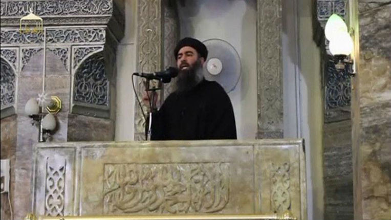 Un document interne dévoile le fonctionnement de l'État islamique « il y a un véritable projet politique révolutionnaire. Les choses sont pensées froidement»