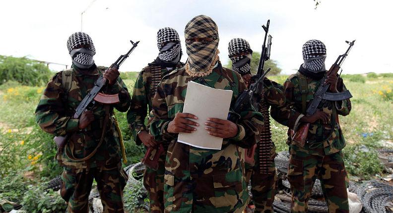 Al-Shabab Al-Mujahideen soutient les attentats à Paris et à Bamako