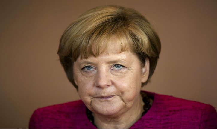 Angela Merkel affirme : «il est clair que la Turquie ne doit pas devenir un membre de l'Union européenne»