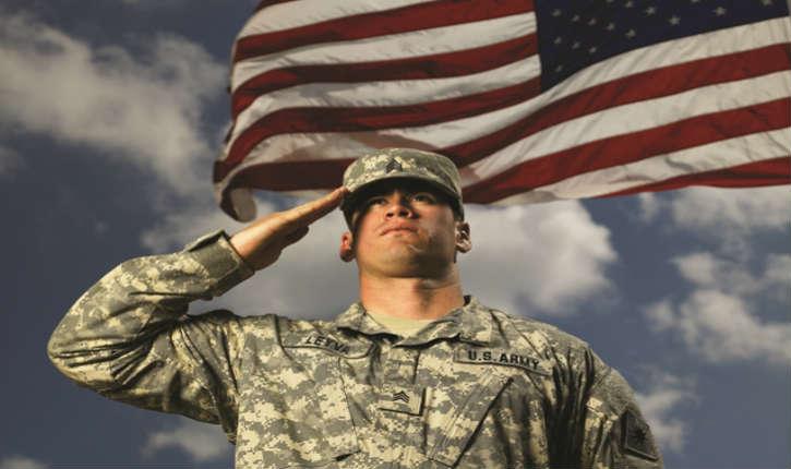 Un militaire américain prévoyait de faire un massacre dans une base militaire