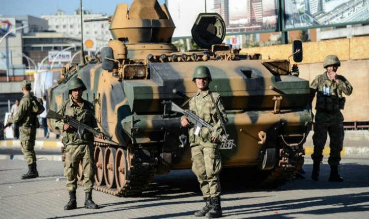 Mossoul: l'Irak considère l'incursion turque comme une violation de sa souveraineté