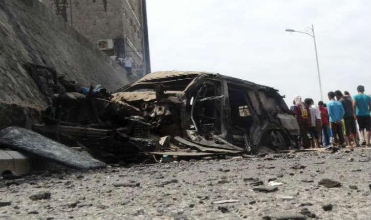 Yémen: l'Etat islamique revendique l'attaque-suicide à la voiture piégée qui a coûté la vie au gouverneur d'Aden