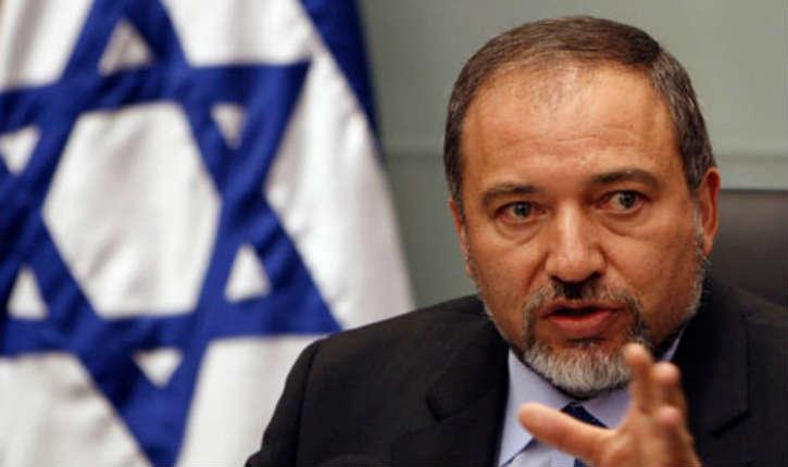 Lieberman «Si vous voulez rester juif, quittez la France et et venez en Israël. La conférence de paix de Paris est un procès Dreyfus moderne»