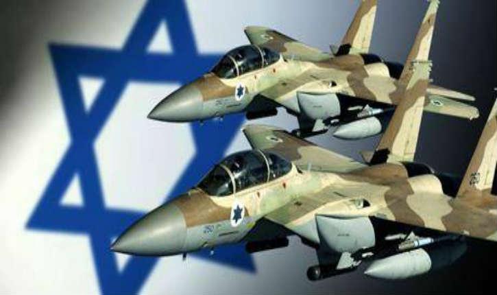 Tsahal riposte au tir de deux roquettes en détruisant six objectifs du Hamas