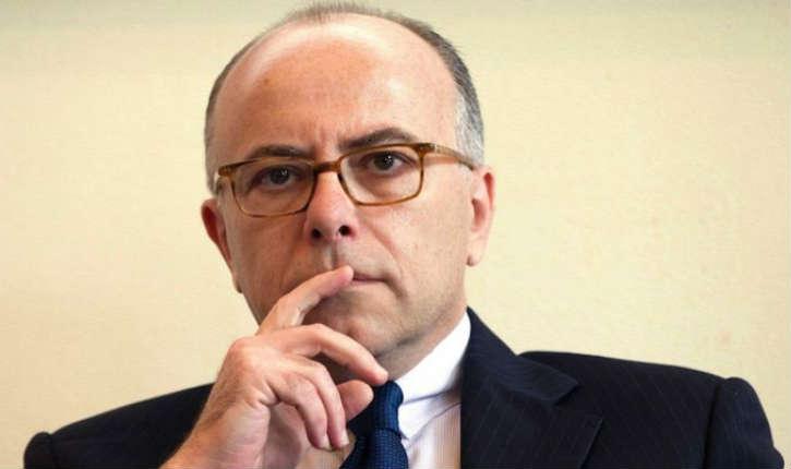 Bernard Cazeneuve: «un projet d'attentat a été déjoué à Orléans»