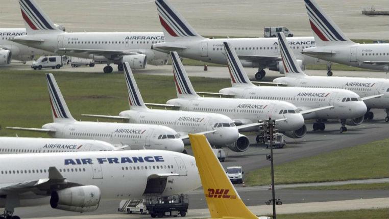Le leader de la CGT: Exclure les intégristes islamistes « nous a coûté la première place » à Air France