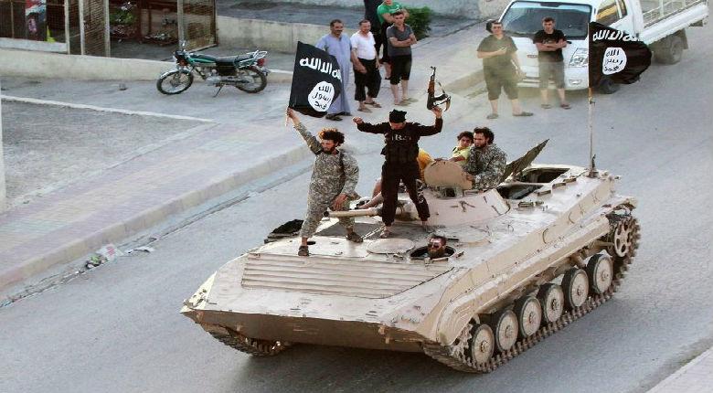 La montée de l'Etat islamique : une troisième vague génocidaire
