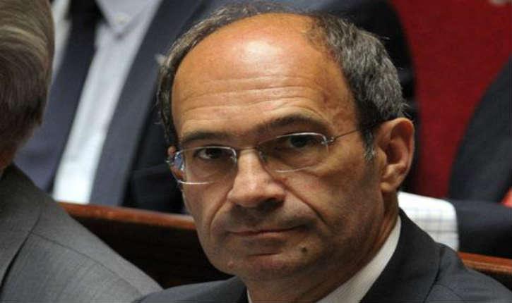 Éric Woerth se fiche ouvertement que le Qatar puisse financer DAECH