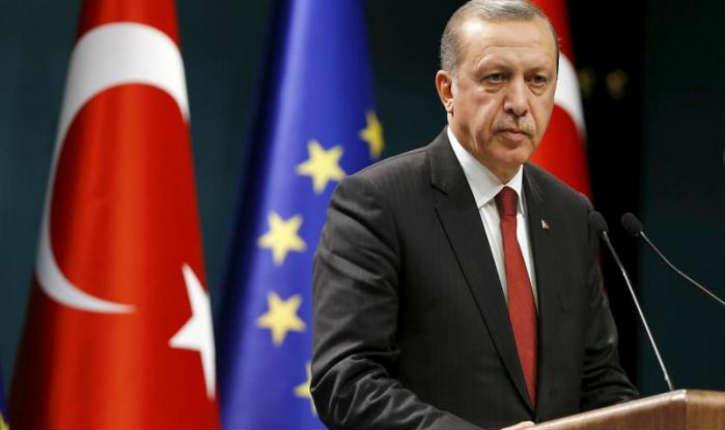 L'Union européenne veut relancer l'adhésion de la Turquie et demande qu'elle agisse contre l'Etat islamique