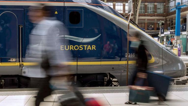 Terrorisme : Un train Eurostar évacué à Lille pour raisons de sécurité