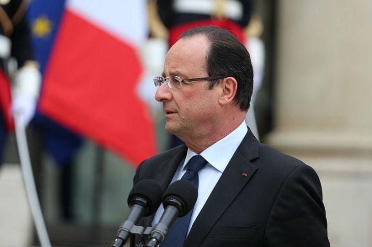 Black M : le président Hollande fait mal à la France avec un choix antisémite et homophobe