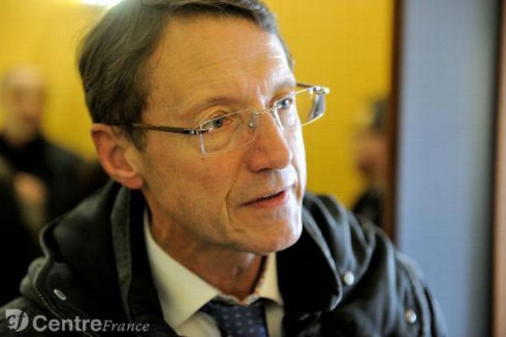 François Boucher (LR) « Migennes, la solidaire, n'accueillera pas de réfugiés Syriens »