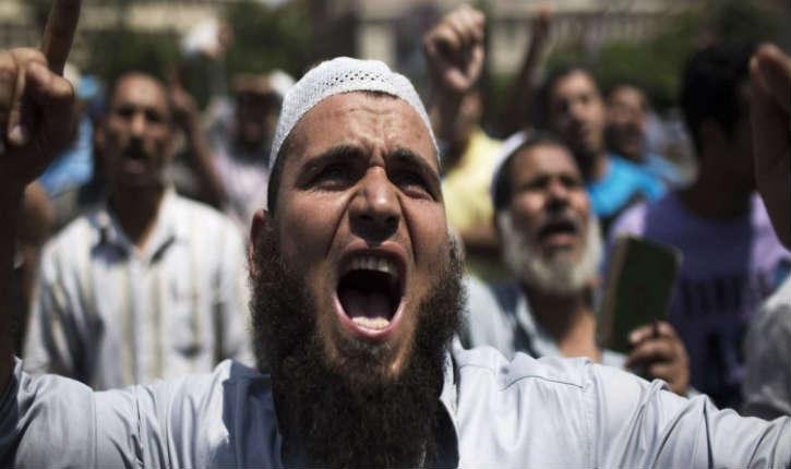 Le projet de conquête des Frères musulmans en Europe par Alexandre del Valle