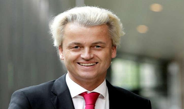 Désinformation : nette progression du parti de Geert Wilders mais pour les médias c'est une énorme défaite