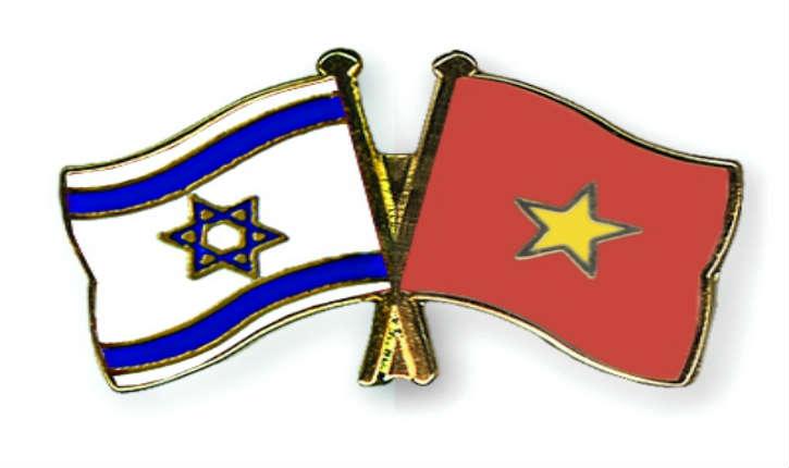 Israël: un protocole d'accord a été signé entre Israël et le Vietnam